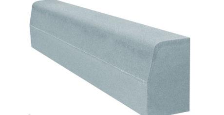 Камни бетонные и железобетонные бортовые